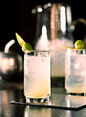 Normandy Cocktail