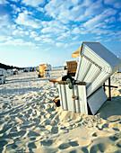 Seaside Resort Heringsdorf, Usedom, Baltic Sea, Germany