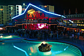 Club La Vela, Panama City Florida, USA