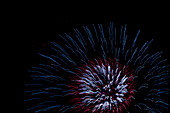 Feuerwerk Symbol