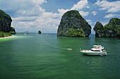 Boot Phuket, Thailand