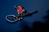 Mountain Biking Sprung