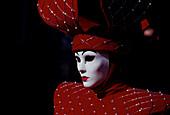 14608, Karneval in Venedig Venetien, Italien