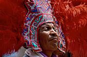 Folklore Mexico
