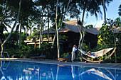 Beach Front Estate Bali, Indonesien