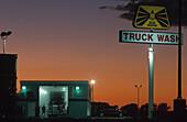 Truck Station USA