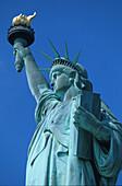 Leo de Wys Freiheitsstatue New York, USA