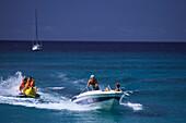 Wassersport, Barbados Karibik
