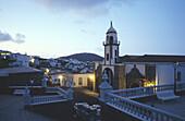 Valverde, El Hierro, Kanarische Inseln Spanien