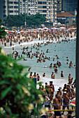 Beachlife , Rio de Janeiro, Brazil