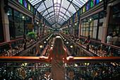 The Strand Arcade, Sydney, NSW Australia