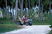 Cocos malay, Home Island, Cocos Keeling, Islands Australia