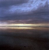 Ameland, Wadden Sea Netherlands