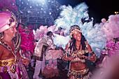 Carnival, Rio de Janeiro Brazil