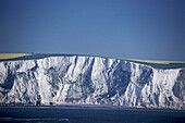 The white cliffs of Dover, Dover, Kent, South East England, England, Great Britain