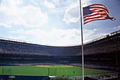 Yankee Stadium, The Bronx, New York USA