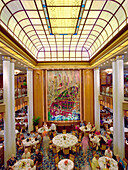 Britannia Restaurant, Queen Mary 2