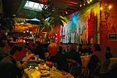 Cafe Prague, No Be, San Francisco, California USA