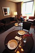 En-Suite-Room, Envoy Club New York, USA