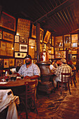 McSorleys Old Ale House, East Village New York, USA