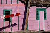 Paraiso, Provinz Barahona, Dominikanische Republik Karibik