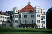 Schloss Possenhoffen Sissi, , Starnberger See Bayern
