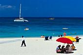 Doctors Cave Beach, Montego Bay, Jamaica Karibik