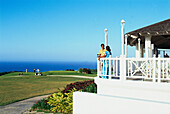 White Witch Golf Course, Rose Hall b. Montego Bay Jamaika, Karibik