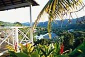 Hotel Vista Rio Grande, b. Port Antonio, Portland Jamaika, Karibik