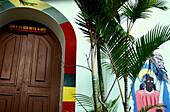 Bob Marley Mausoleum, Nine Mile, St. Ann Jamaika, Karibik