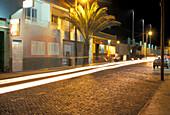 Streets of Santa Maria, Santa Maria, Sal, Cape Verde Islands, Africa