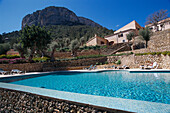 Hotel Rural S`Olivaret, bei Orient-Tramuntana Mallorca, Spanien