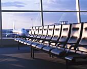 JFK Int. Airport, New York City, USA