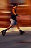 Inline-Skater, Sports
