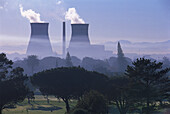 Nuclear Power Station, Cape Town, South Africa