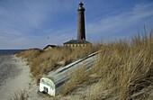 Lighthouse, Skagen, Juetland Denmark