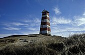 Lighthouse, Norre Voruper, Juetland Denmark