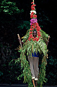 Jack in the Bush, Carl McKnee Jamaica
