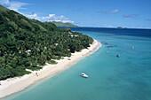 Aerial Photo, Tokoriki Island Resort Mamanucas, Fiji
