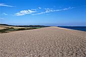 Chesil Beach, Near Abbotsbury, Dorset, England