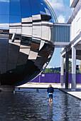 Explore-at-Bristol, Science Centre, Bristol Somerset, England