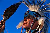 North American Indian Days, Browning, Montana USA