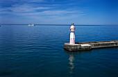 Lighthouse, Yalta, Crimea Ukraina