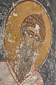 Mural, Church of the Holy Apostle, Holy Apostles of Solaki, Ancient Agora, Athens, Greece