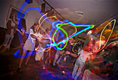 Hernando's Nightclub, Hayman Resort, Hayman Island Queensland, Australia