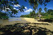 El Nido, Nord-Palawan, Flusslauf Philippinen