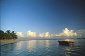 El Portillo Beach, Samana, Dominikanische Republik Karibik, Amerika