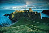 Dunnottar Castle, Aberdeenshire, Schottland