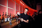 CC Nightclub, Soho, London England, Grossbritannien
