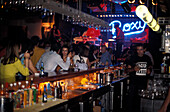 Club Roxy, Beyoglu, Istanbul Turkey
